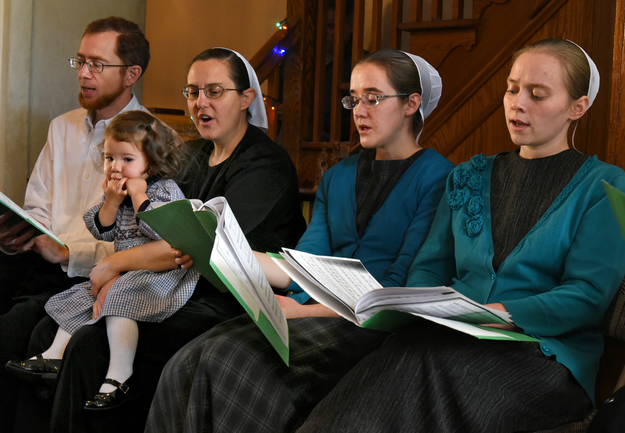 After Nearly 500 Years Mennonites Still View Christmas As