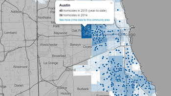 Shootings In Chicago Map.Shootings Running 50 Percent Higher Than Last Year As Chicago Braces