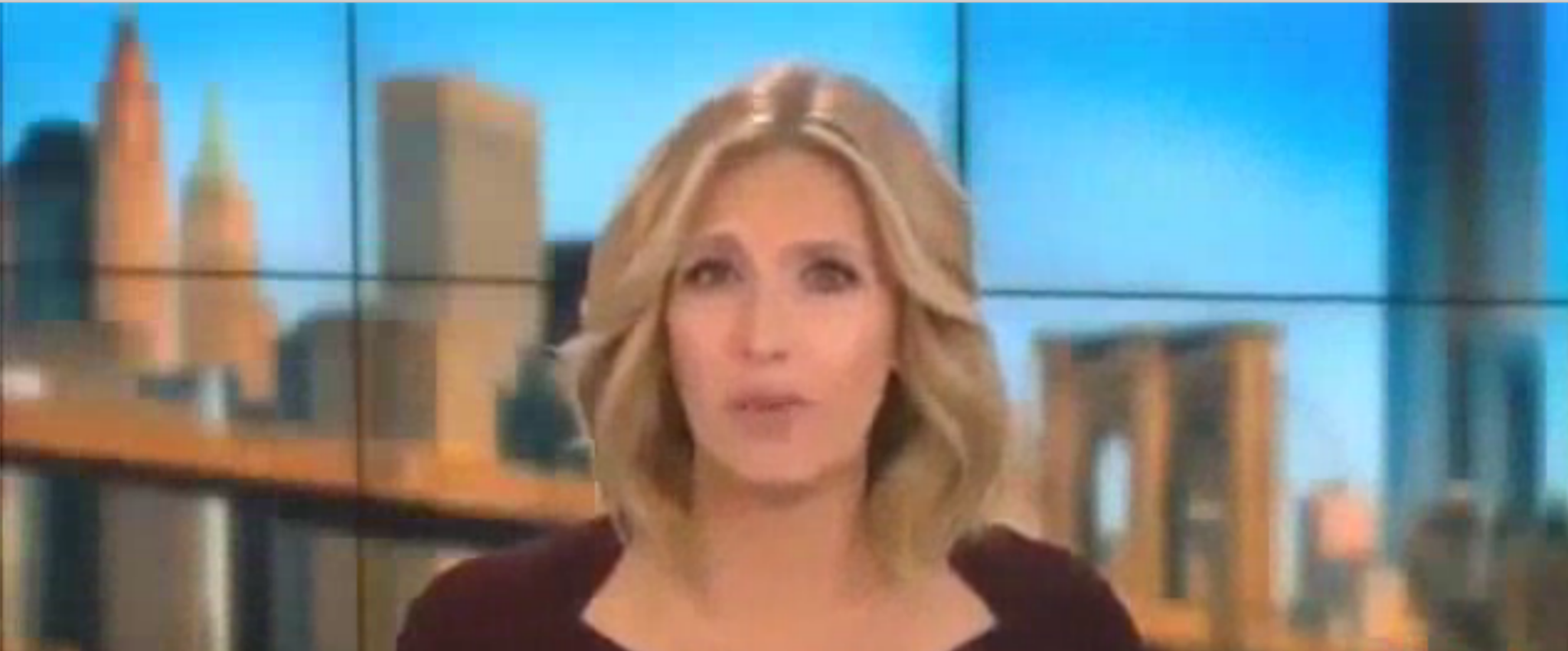 CNN news anchor passes out on live TV - Chicago Tribune - photo#3