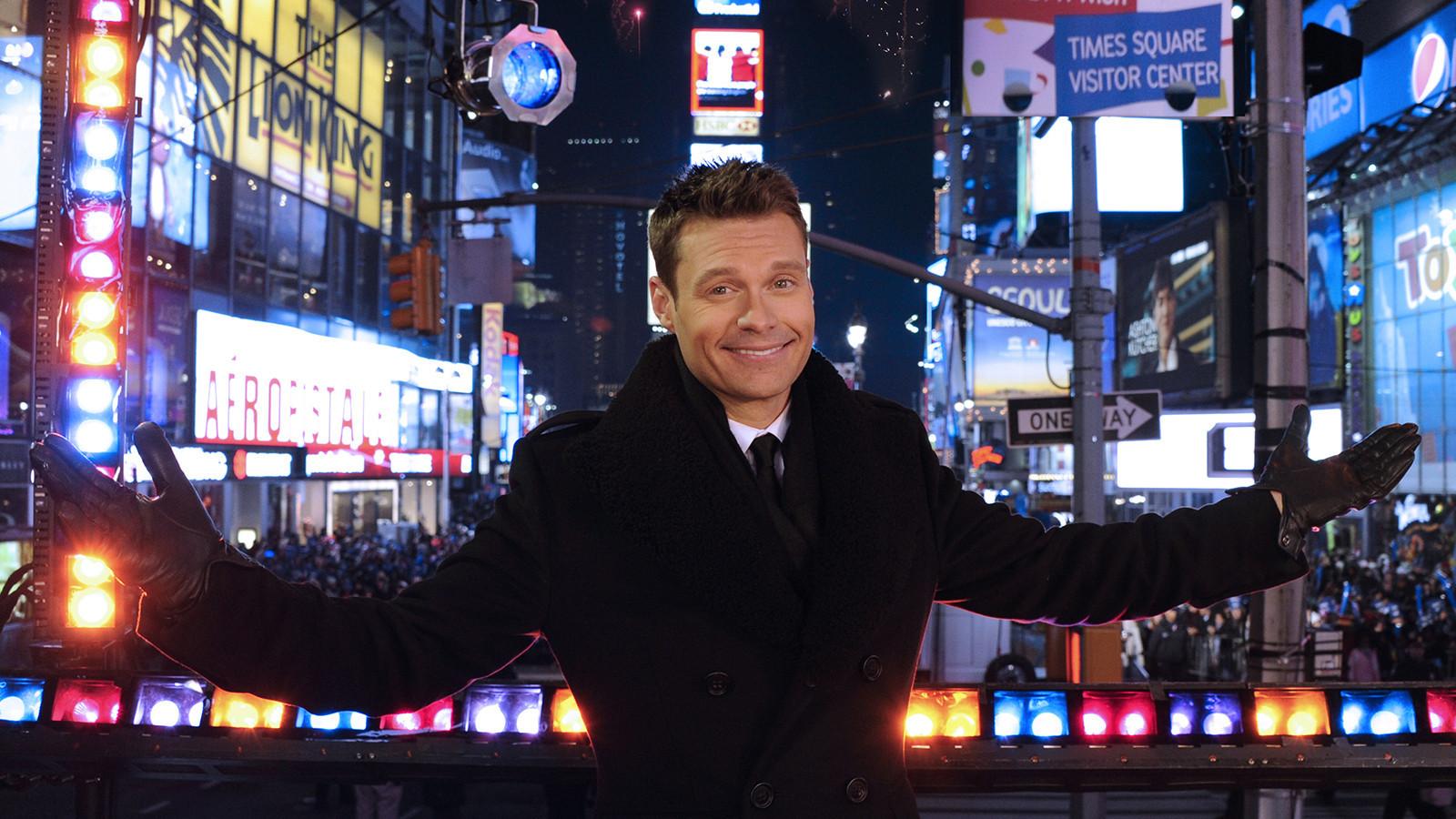 dick clark s new years