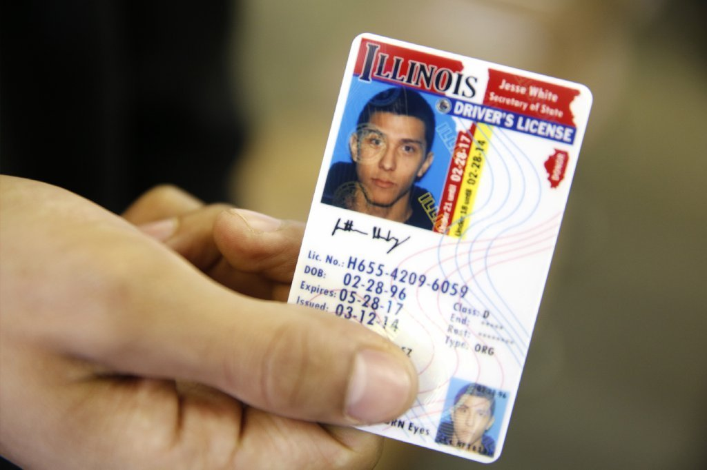 illinois ids meet almost all federal requirements