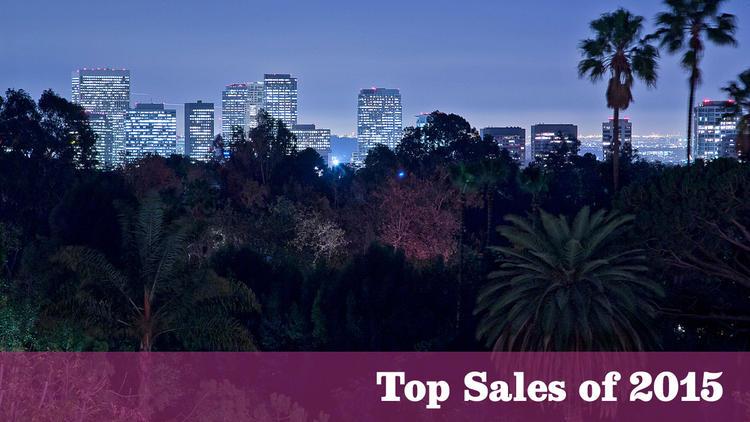 Hot Property   Top Sales
