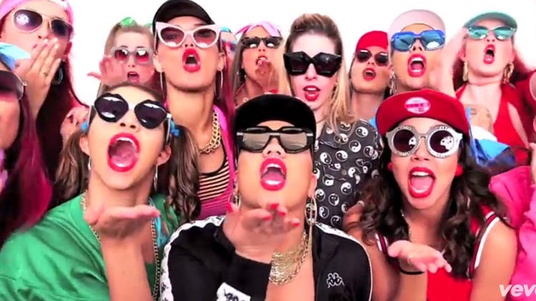 Justin Bieber - 'Sorry' video