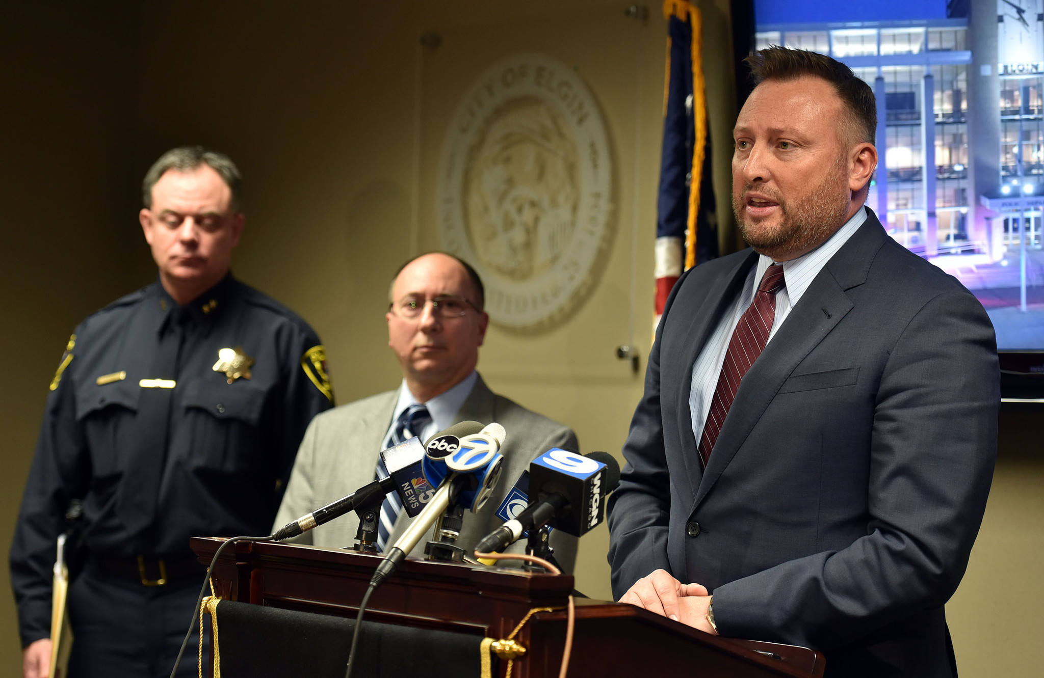 Durham Police Department S Deputy Chief To Serve As – Dibujos Para