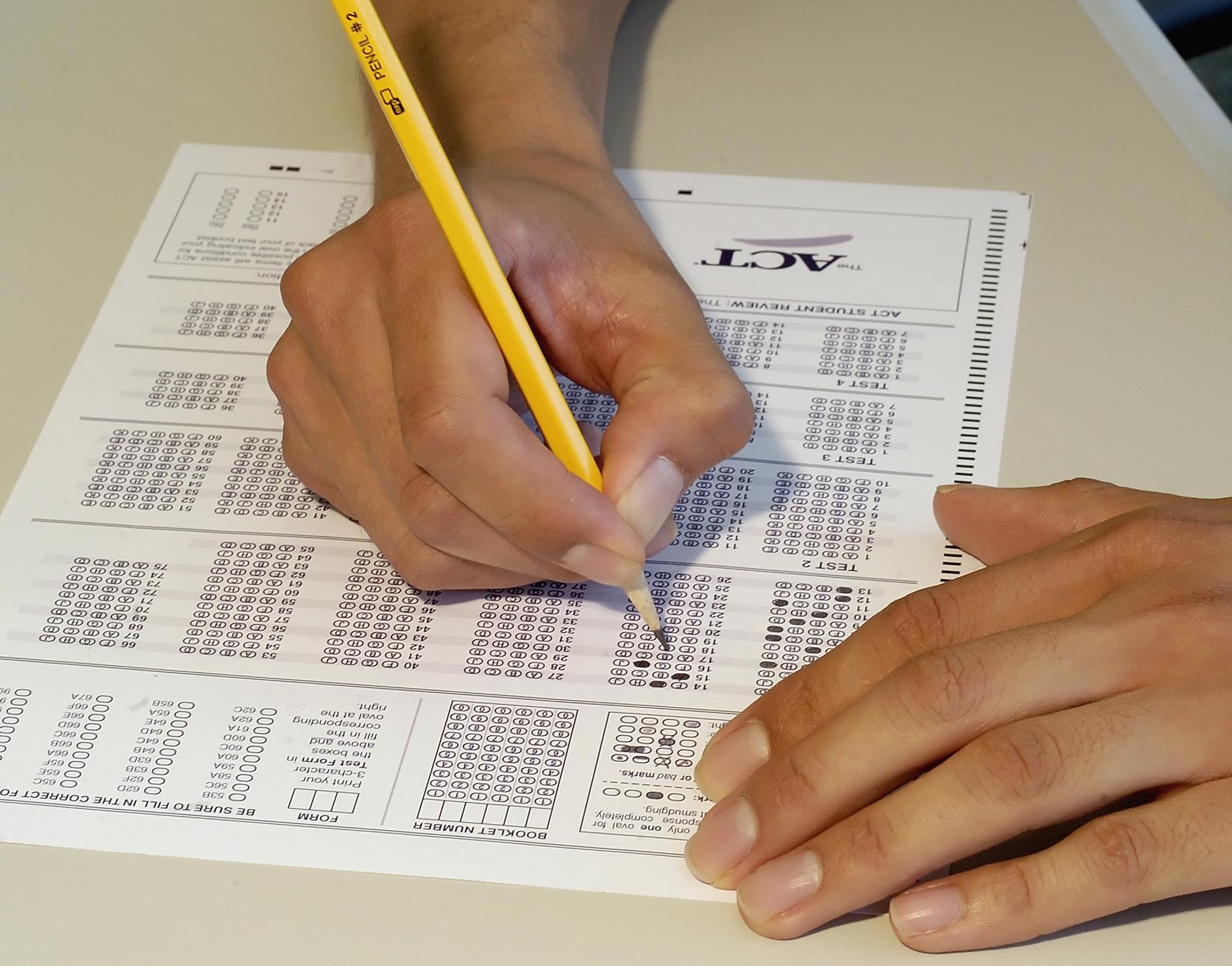 Senator Proposes Making National Tests An Option To Fsa Orlando