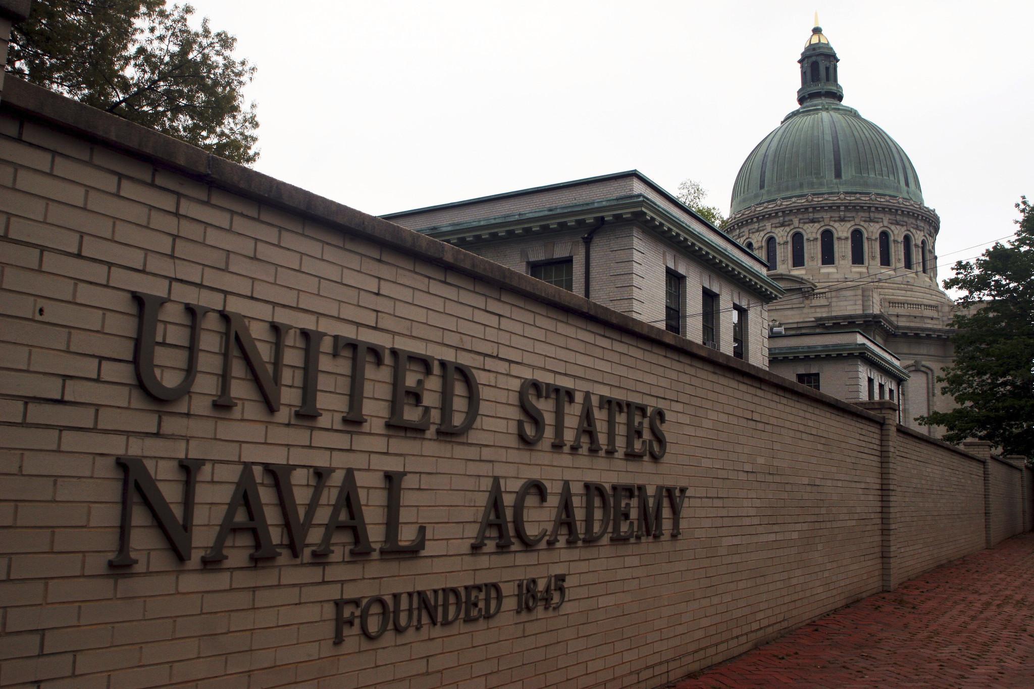 Afbeeldingsresultaat voor Naval Academy