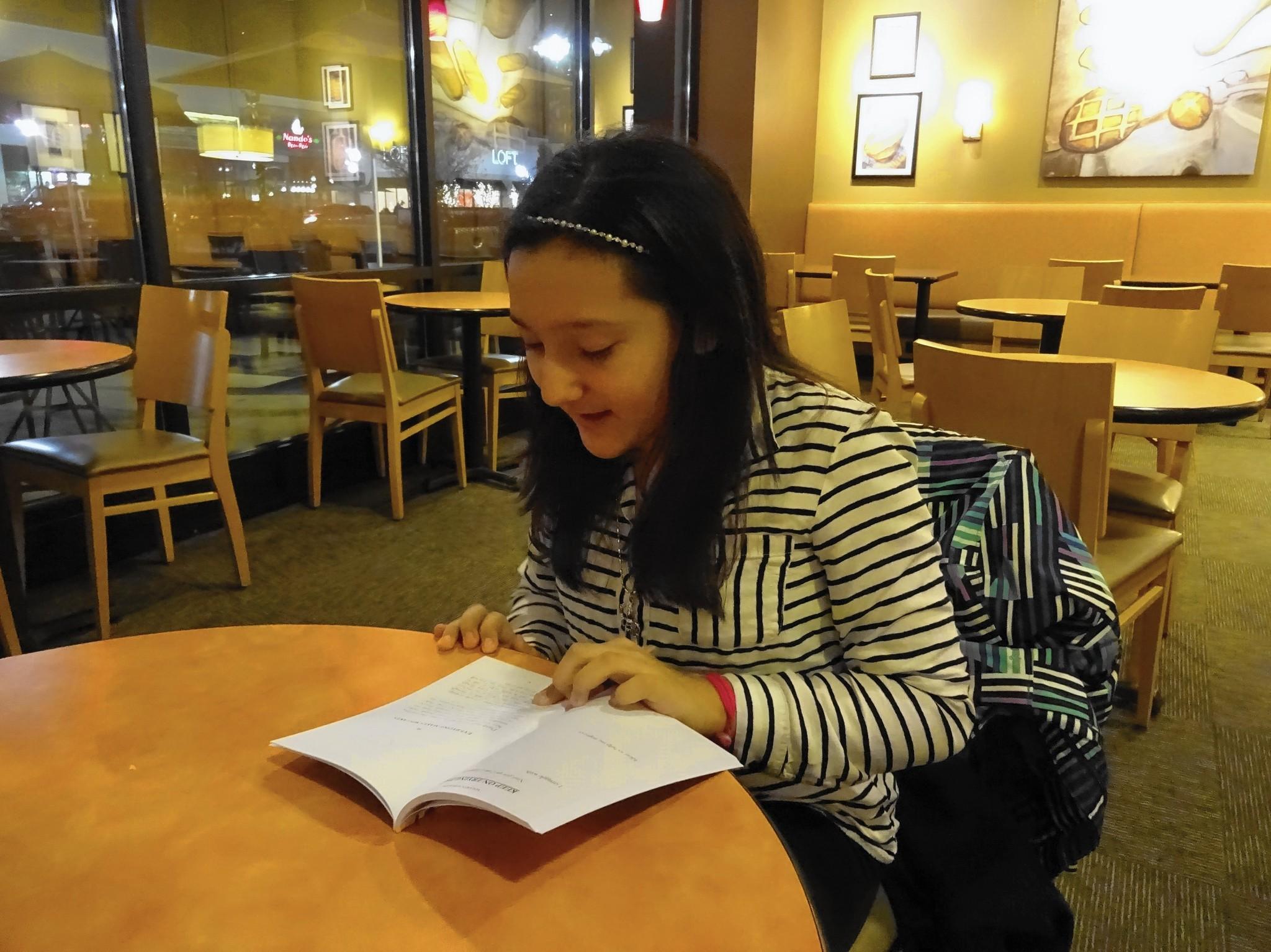 Around Crofton Local Student Author Tops Amazon Com Book