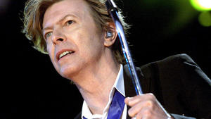 David Bowie, transformative musician and multi-dimensional artist, dies at 69
