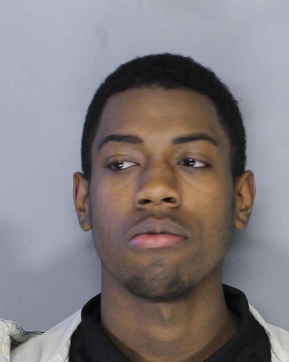 Man, 19, Charged In Lansdowne New Year's Eve Shooting