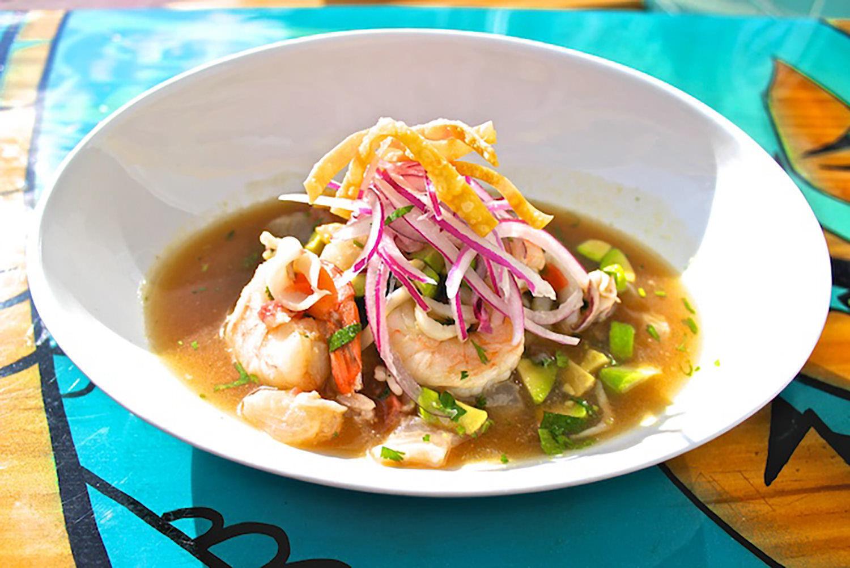 Best Peruvian Restaurant In Miami Florida