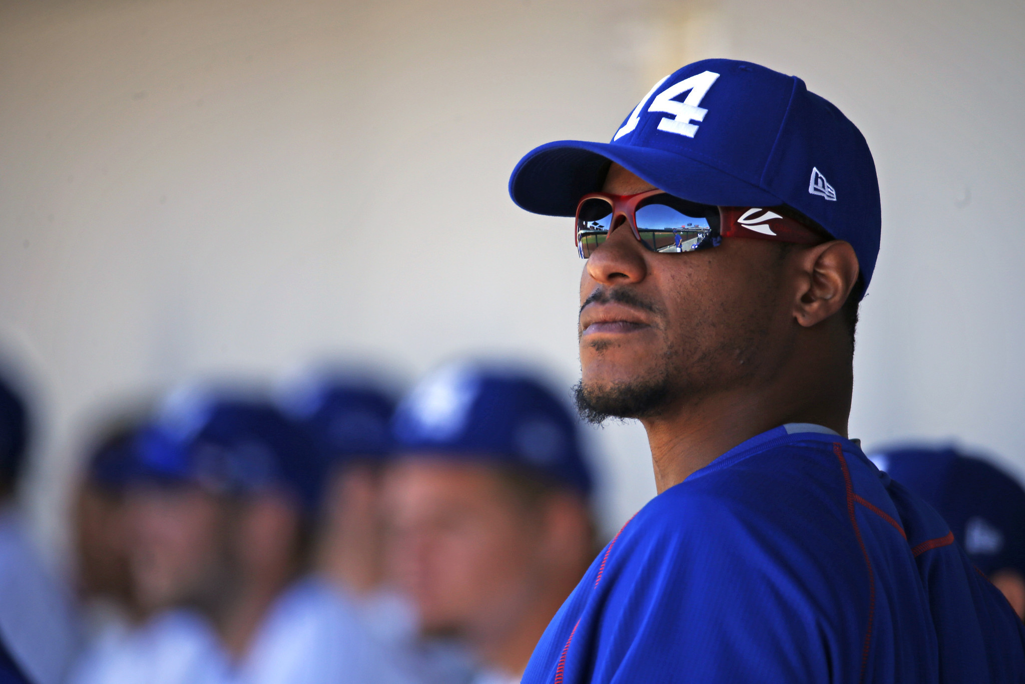 Edwin Jackson signs with Marlins -- his 10th MLB franchise ...