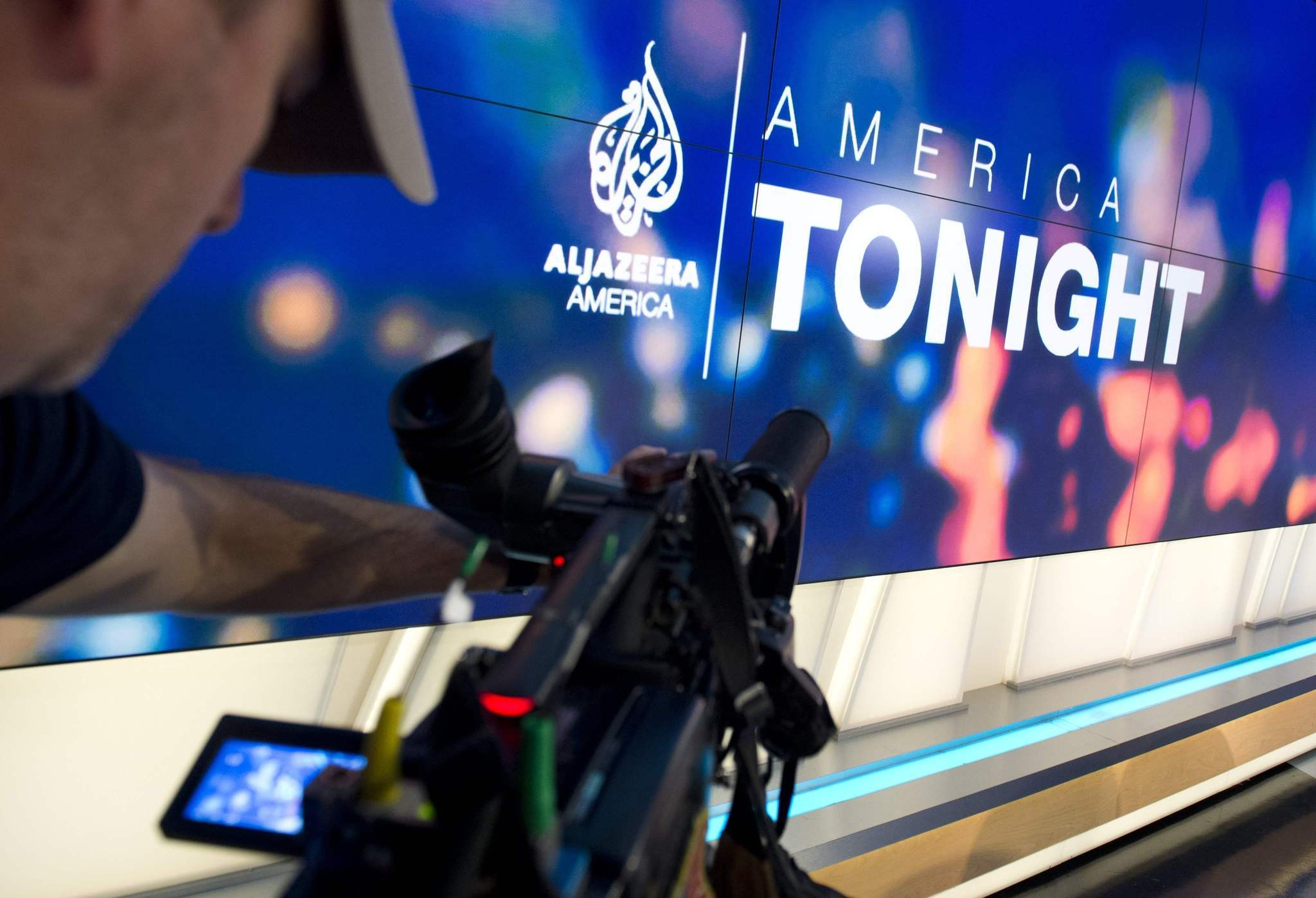 Why Al Jazeera America is going off the air April 30 ...