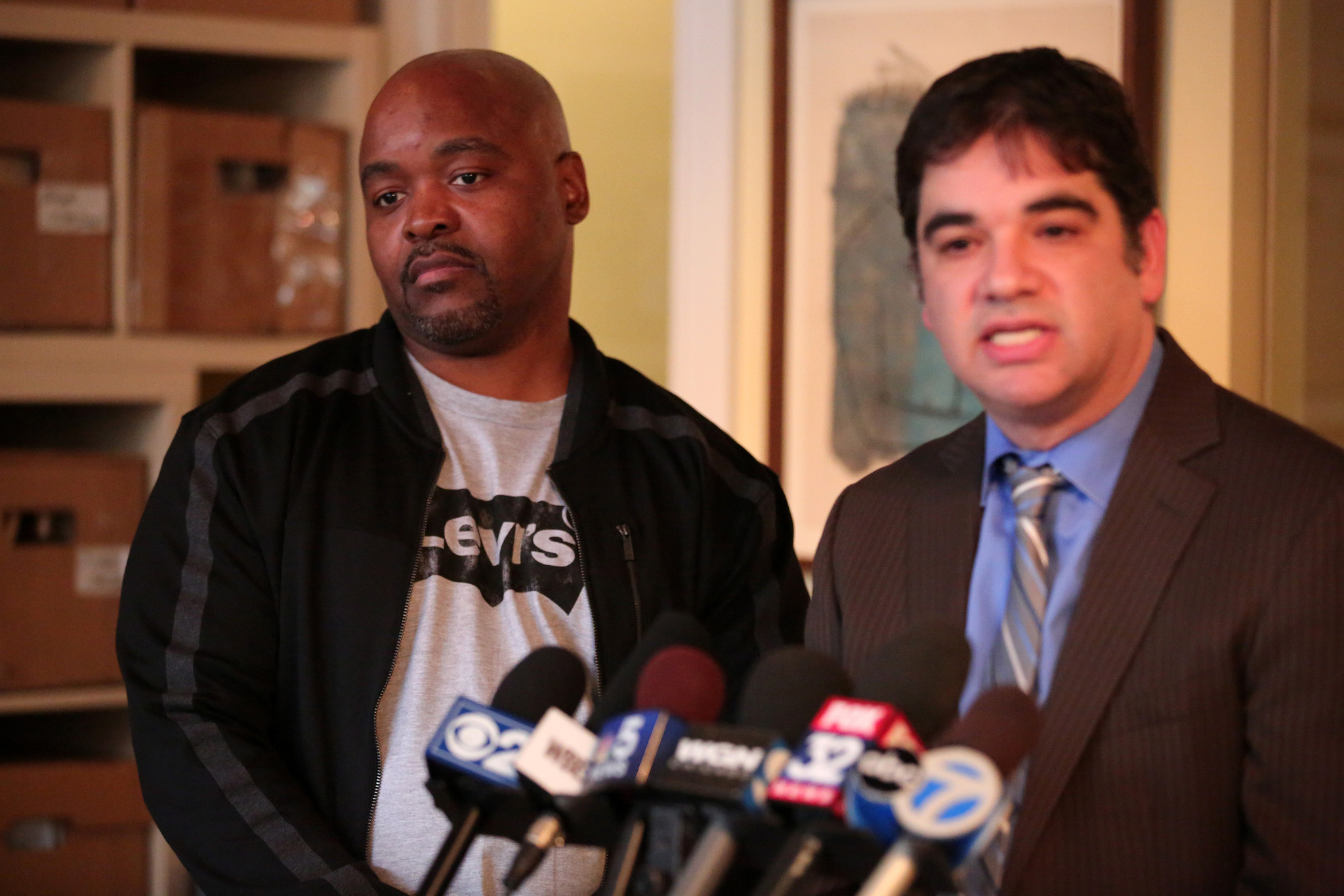 Chicago man to be freed in drug case tainted by police