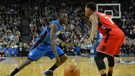 407ba5f49 Live updates  Orlando Magic vs. Toronto Raptors in London - Orlando ...