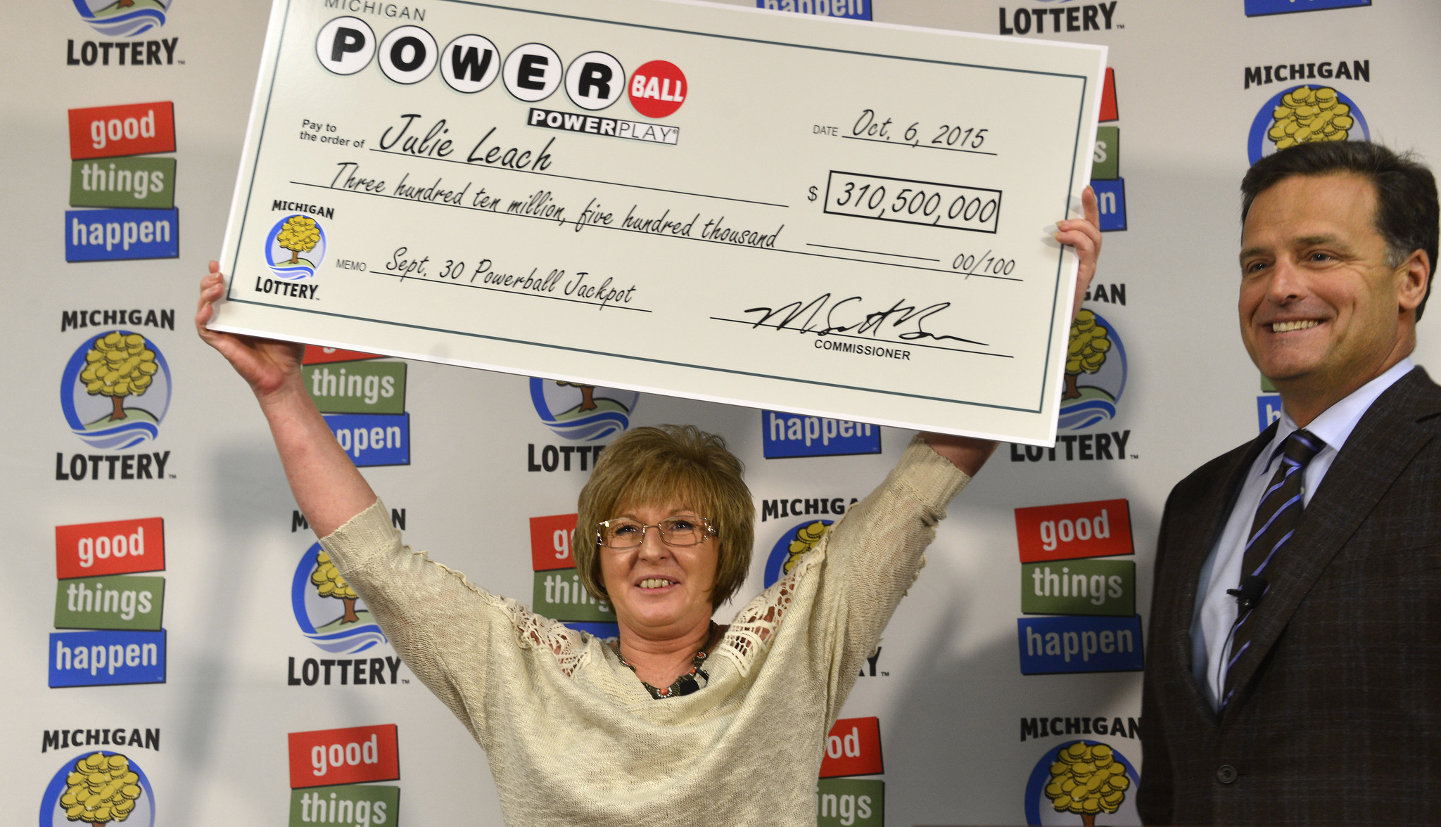 Should Lottery Winners' Names Be Secret? States Debate The