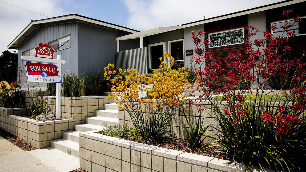 L A  County's hottest ZIP Codes - Los Angeles Times