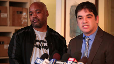 Chicago man freed in drug case tainted by police corruption
