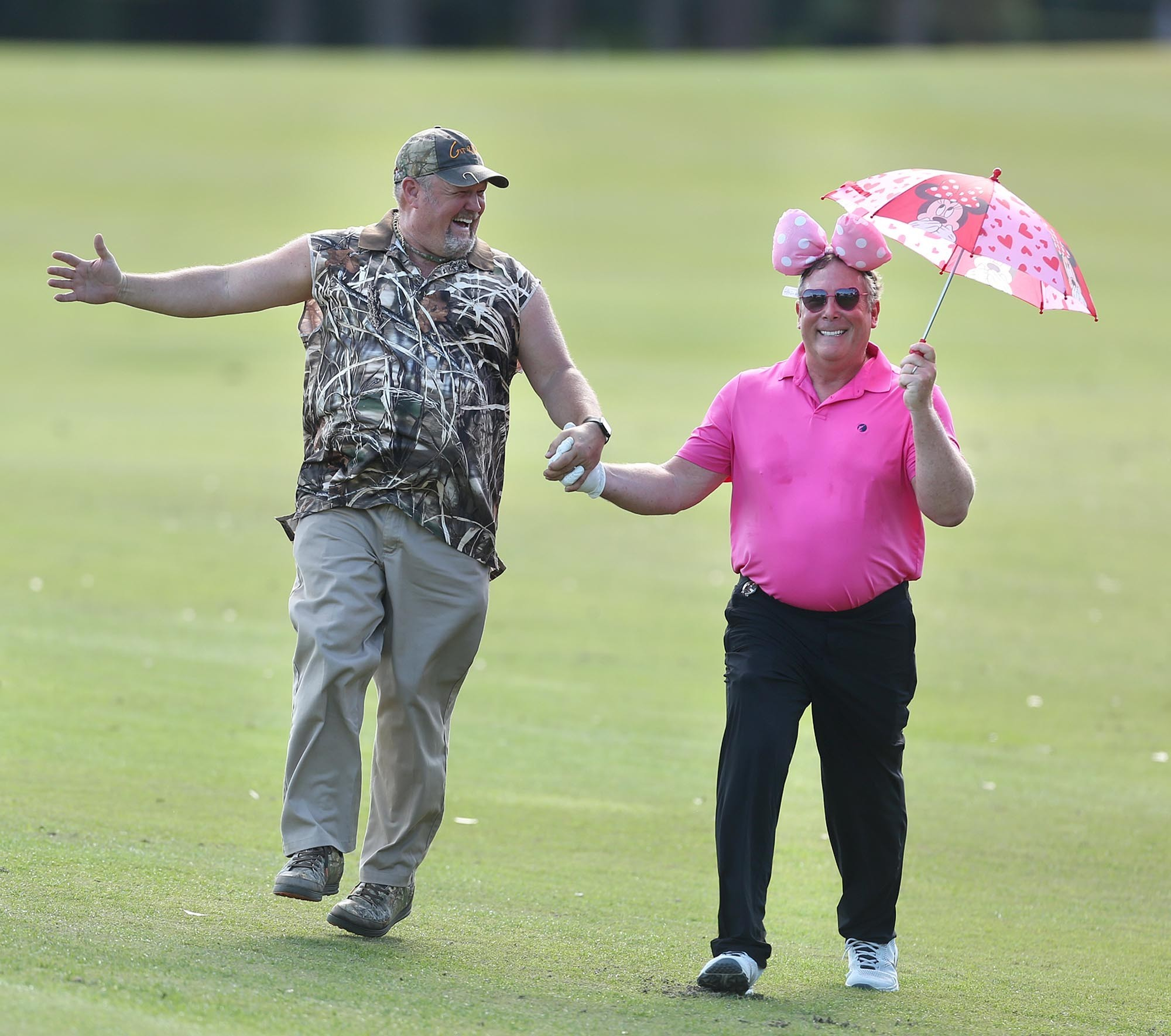 Celebrity golf tournament coming to Windermere - Orlando ...