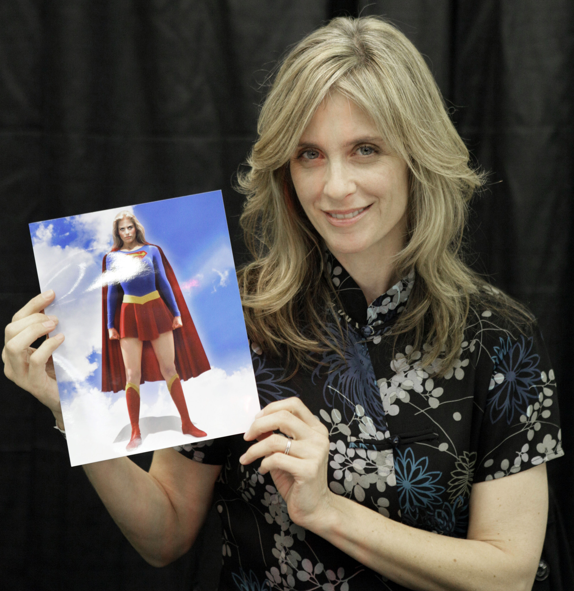 Watch Helen Slater video