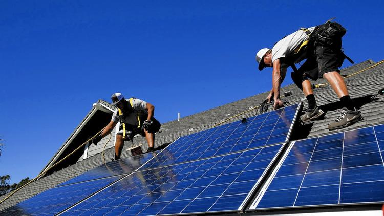 Utilities push their own solar pricing plan