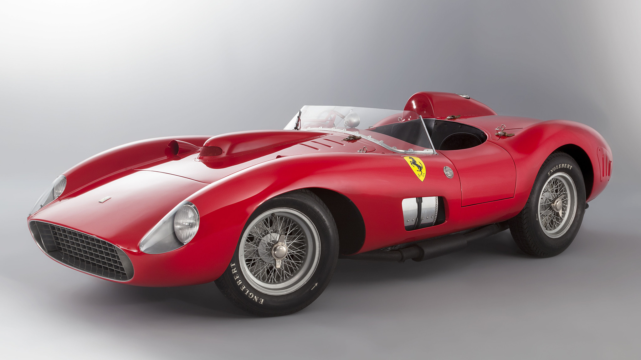 World S Most Expensive Ferrari Headed To Auction