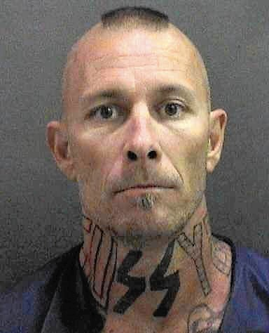 Death sentence upheld for Costa Mesa white supremacist in ...