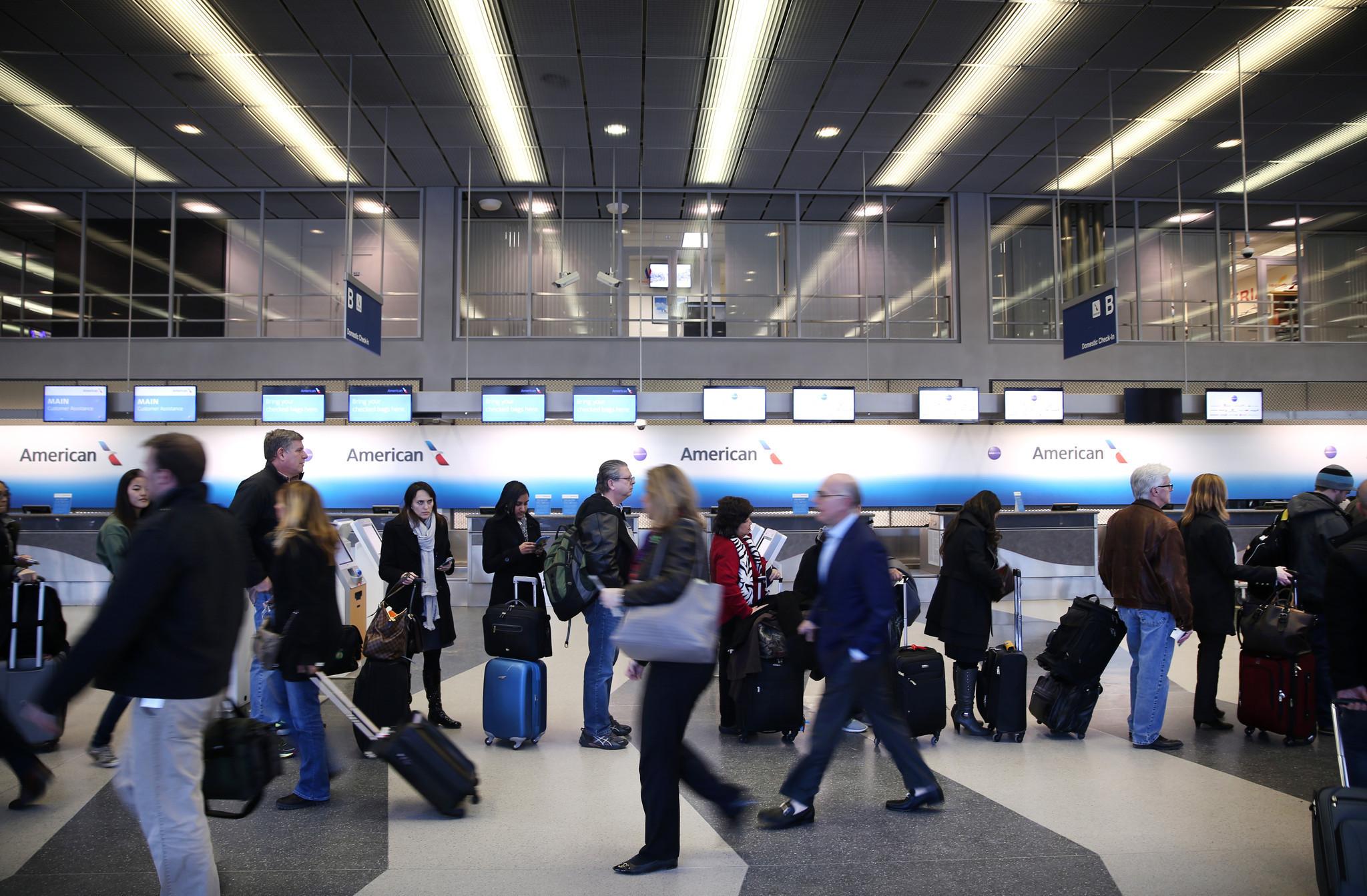O Hare Loses Busiest U S Airport Title To Atlanta