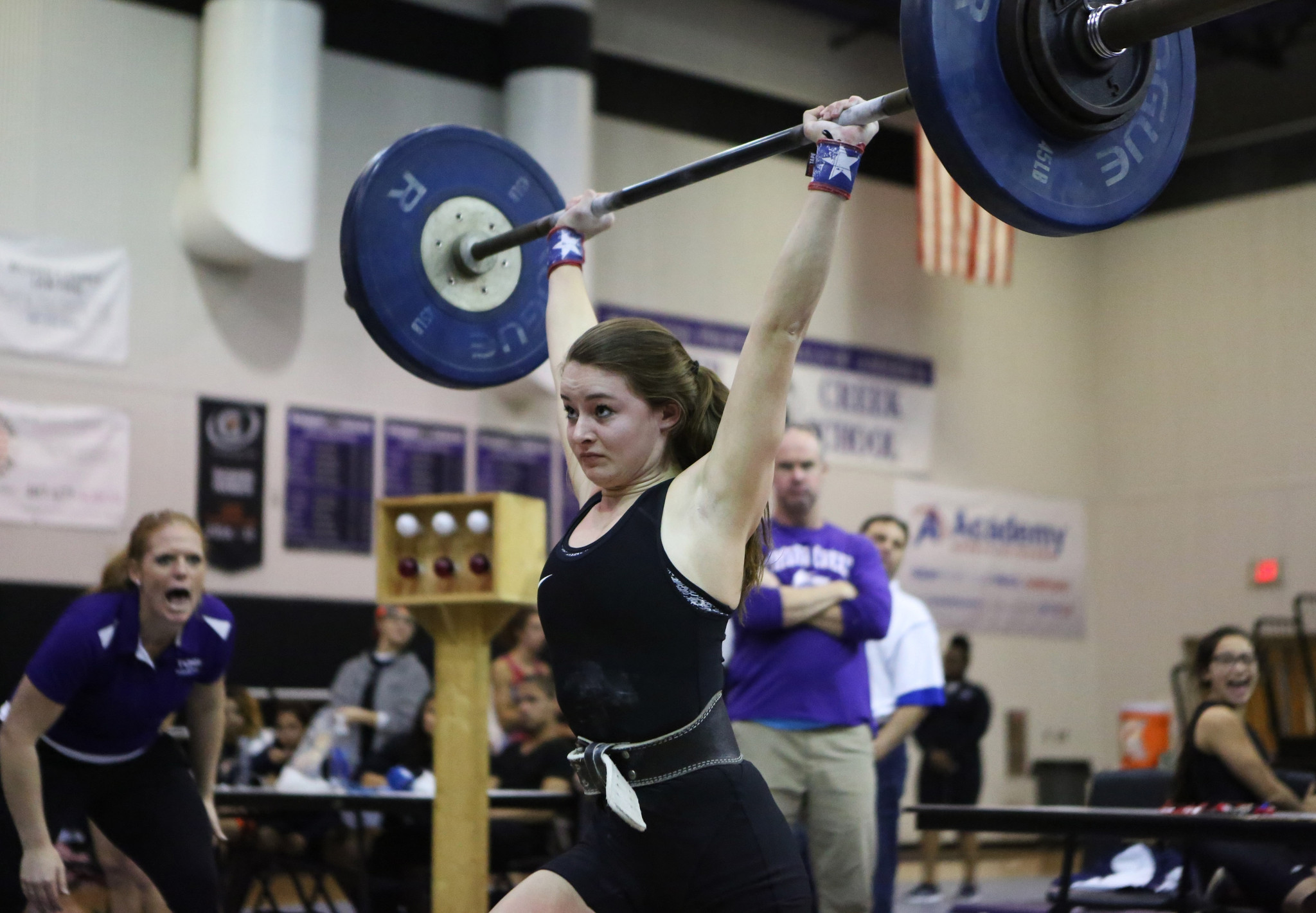 Pictures 2016 Girls Weightlifting Season Orlando Sentinel