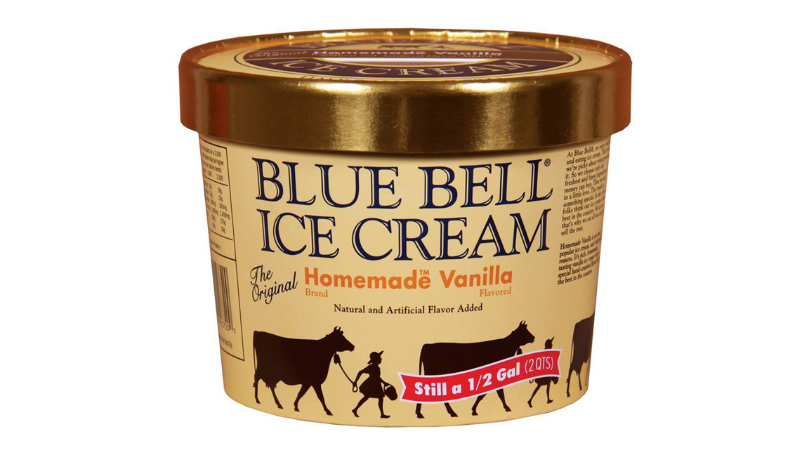 Blue Bell Ice Cream Back In Florida After Listeria Scare