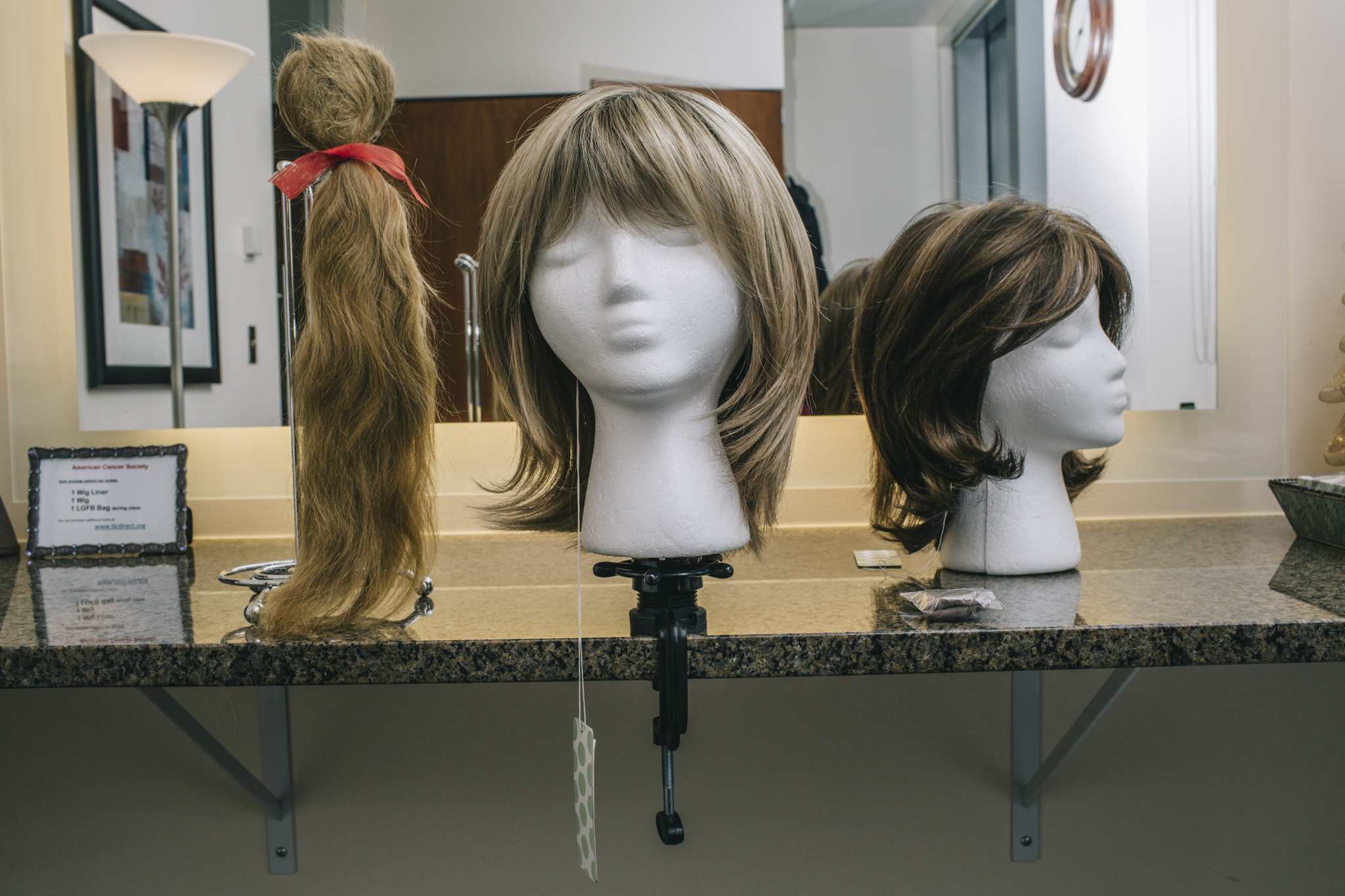 Hair Donation Comparing Pantene Beautiful Lengths Wigs