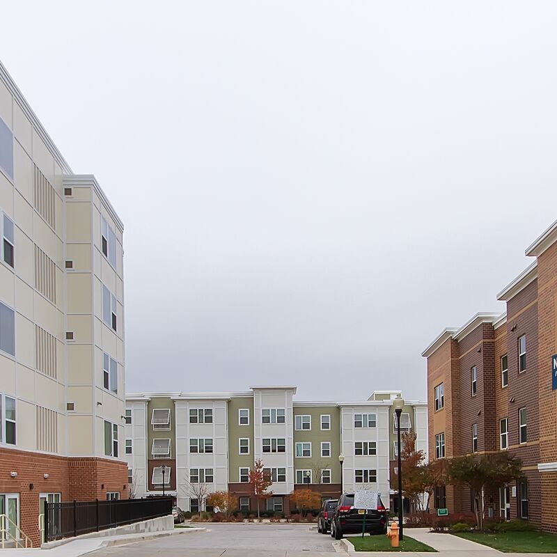 Cheap Apartments In Baltimore: Developer Of New Penn North Apartments Worries About