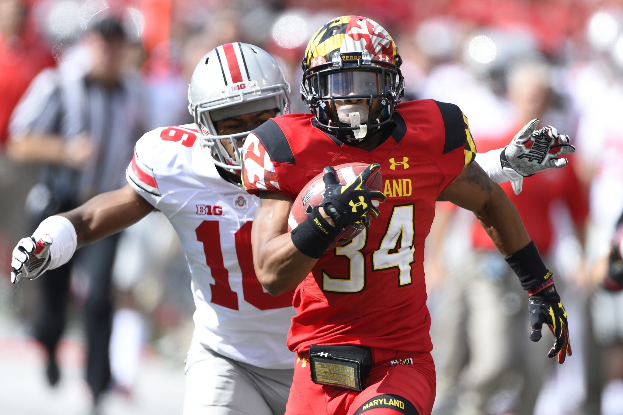 maryland football - photo #13