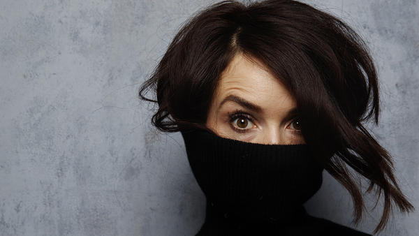 """Abigail Spencer from the series """"Rectify."""" (Jay L. Clendenin / Los Angeles Times)"""