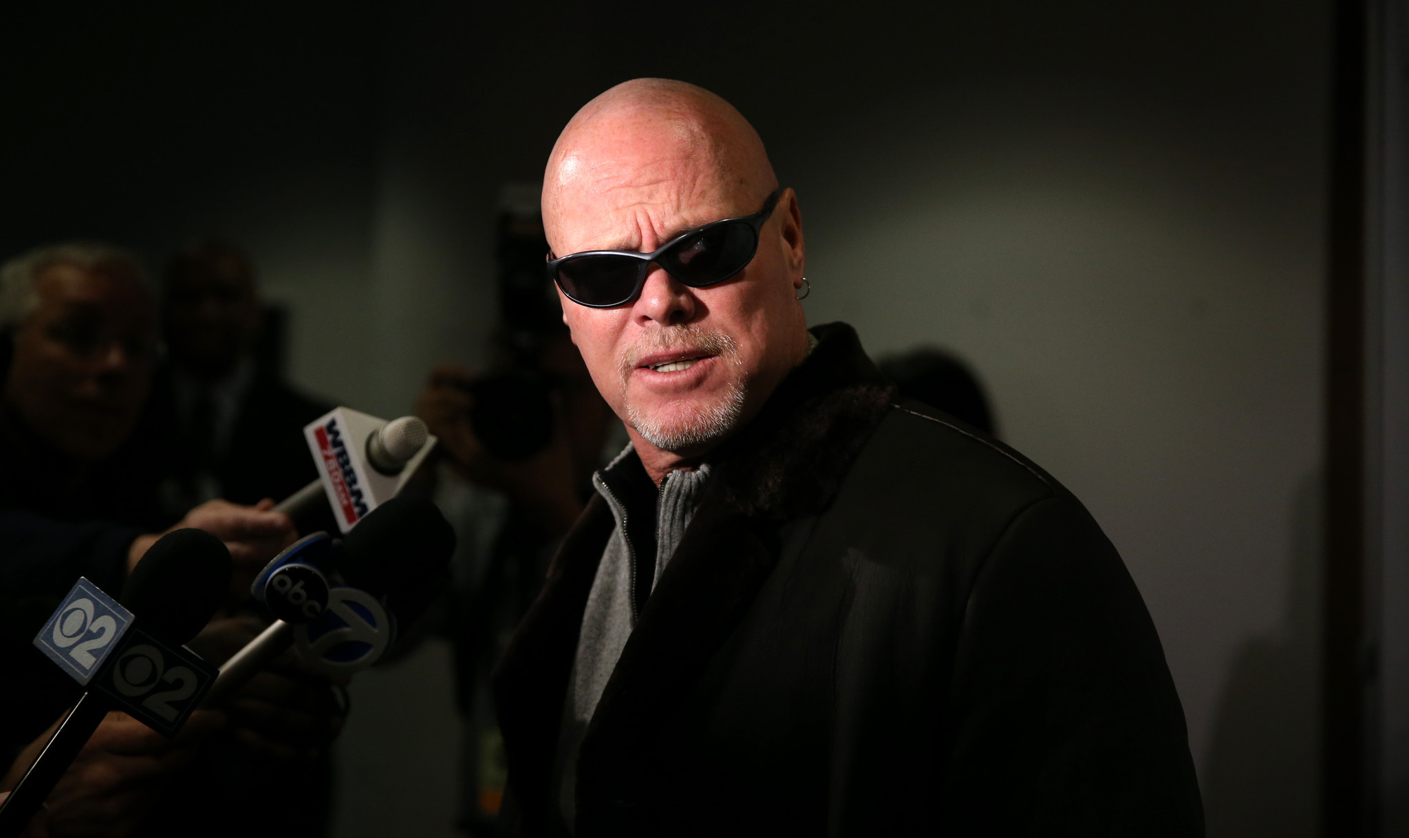 After significant breakthrough, ex-Bear Jim McMahon finds ...