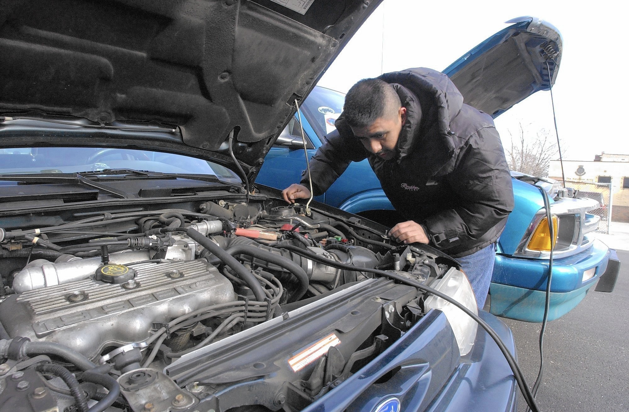 9 Reasons Why Your Car Won't Start