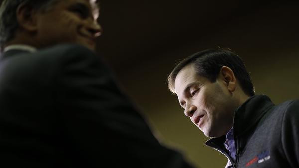(Patrick Semansky / AP)