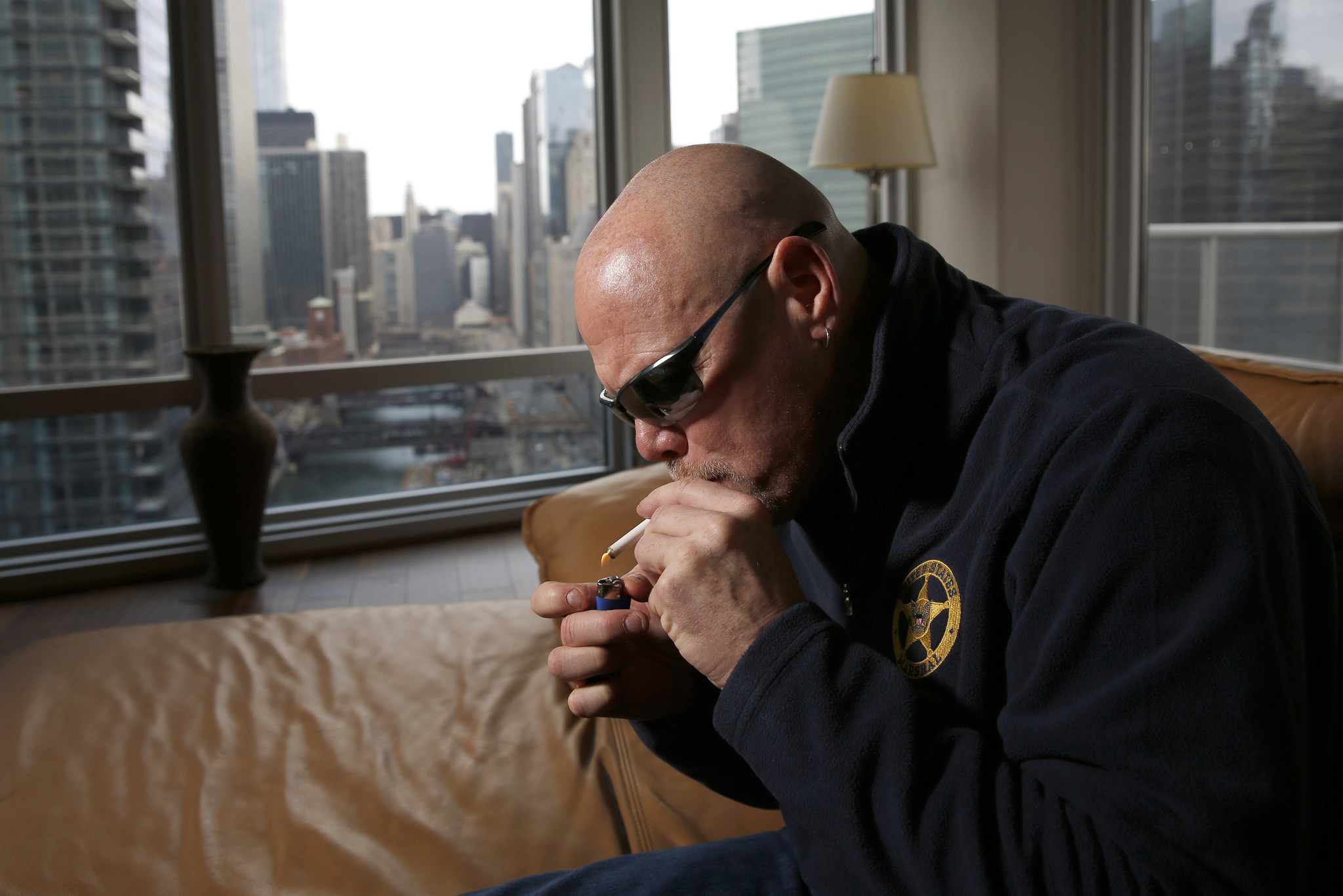 Ex Bear Jim Mcmahon Medical Marijuana Got Me Off Narcotic