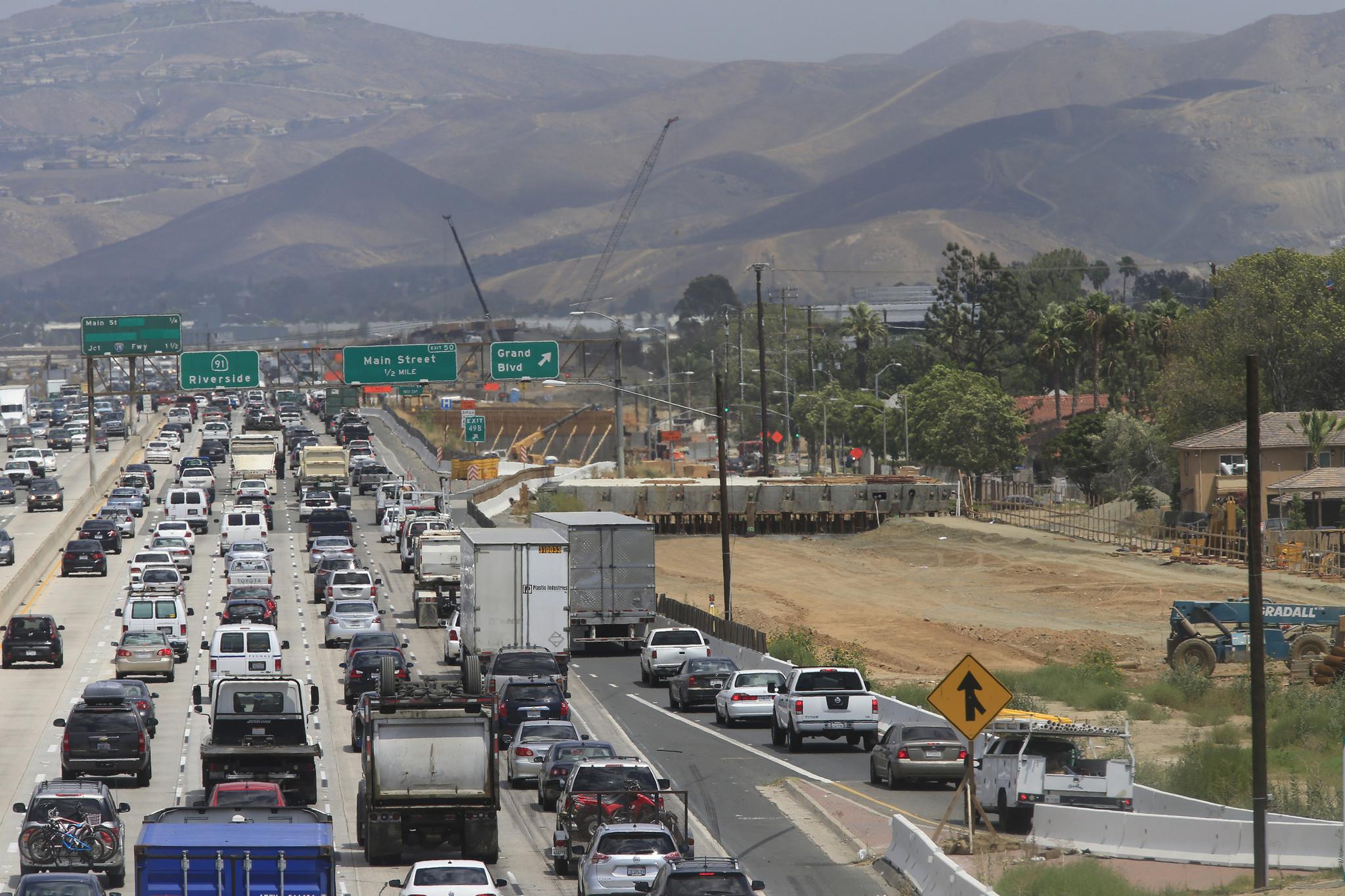 91 Freeway Closure This Weekend – Wonderful Image Gallery
