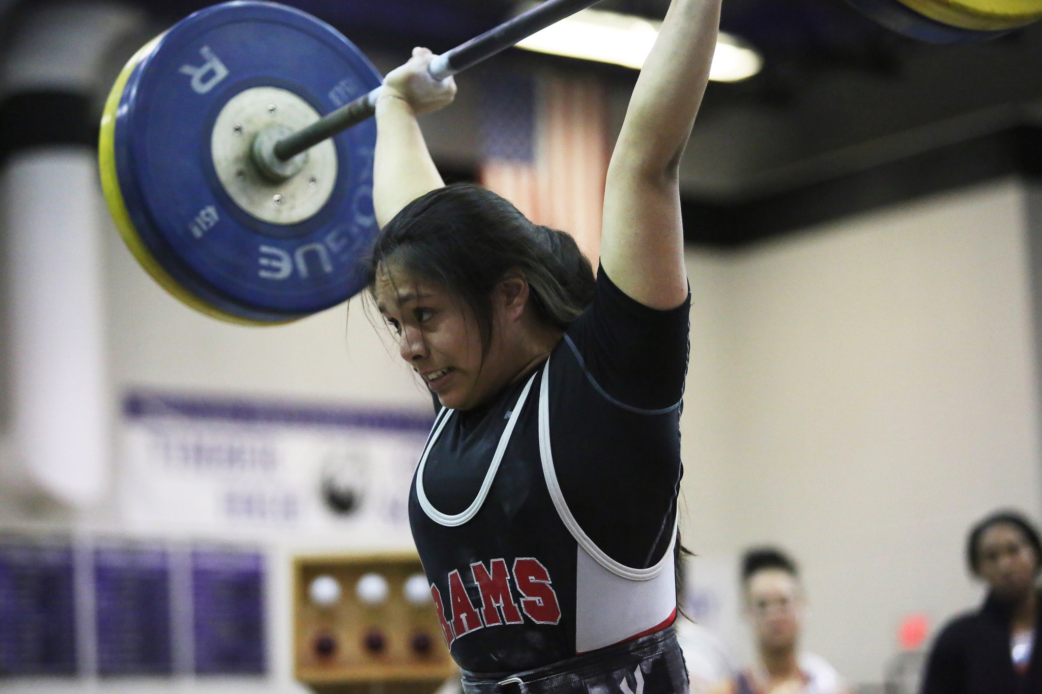 Girls Weightlifting State Leaders Include 4 Area Girls Orlando