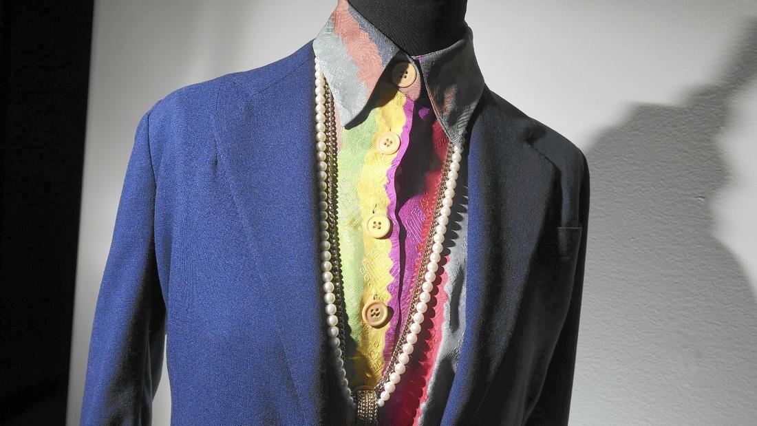 Pictures: Beatrice Fox Auerbach Exhibit At CHS