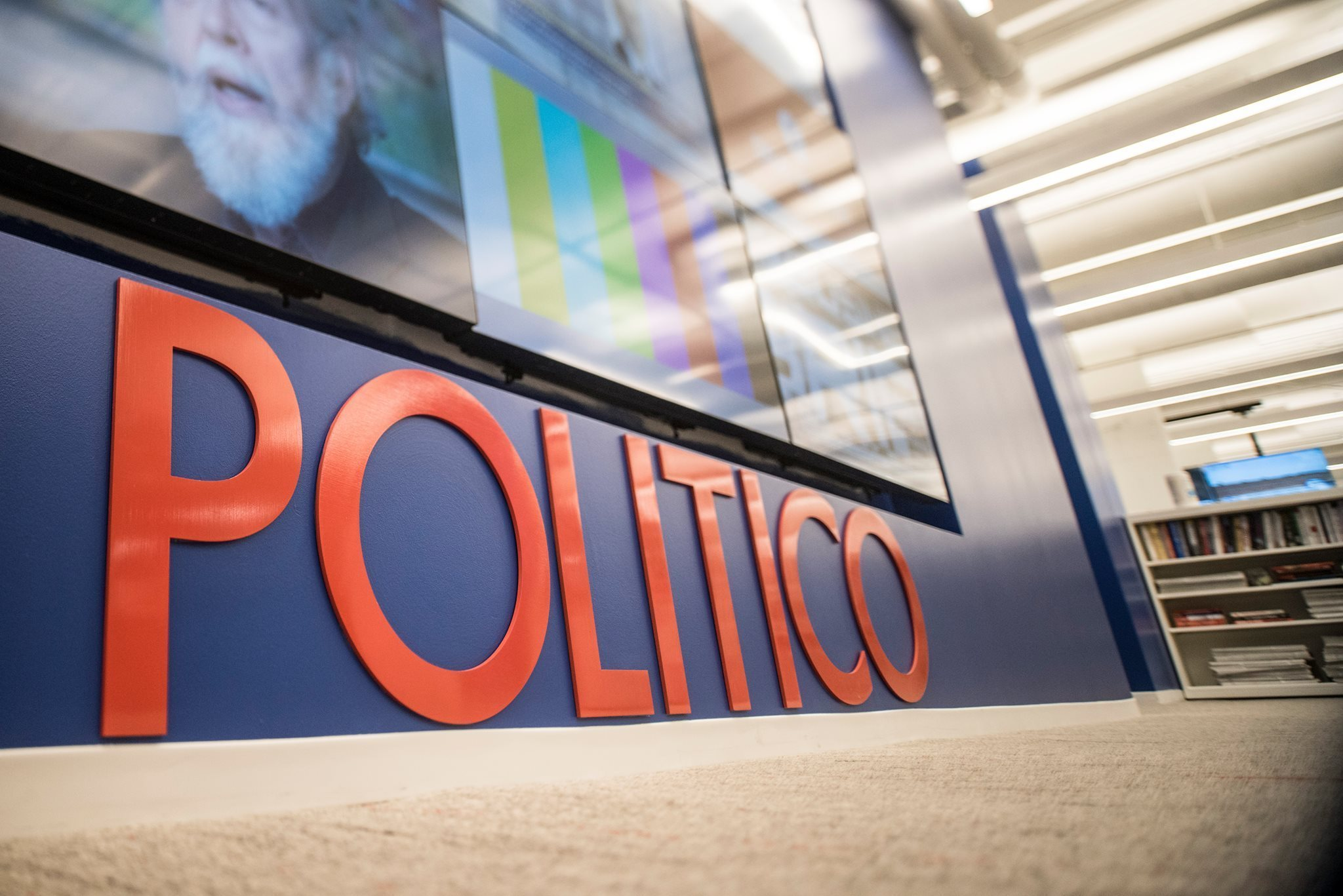 Analysis: What Politico's implosion tells us about the media business