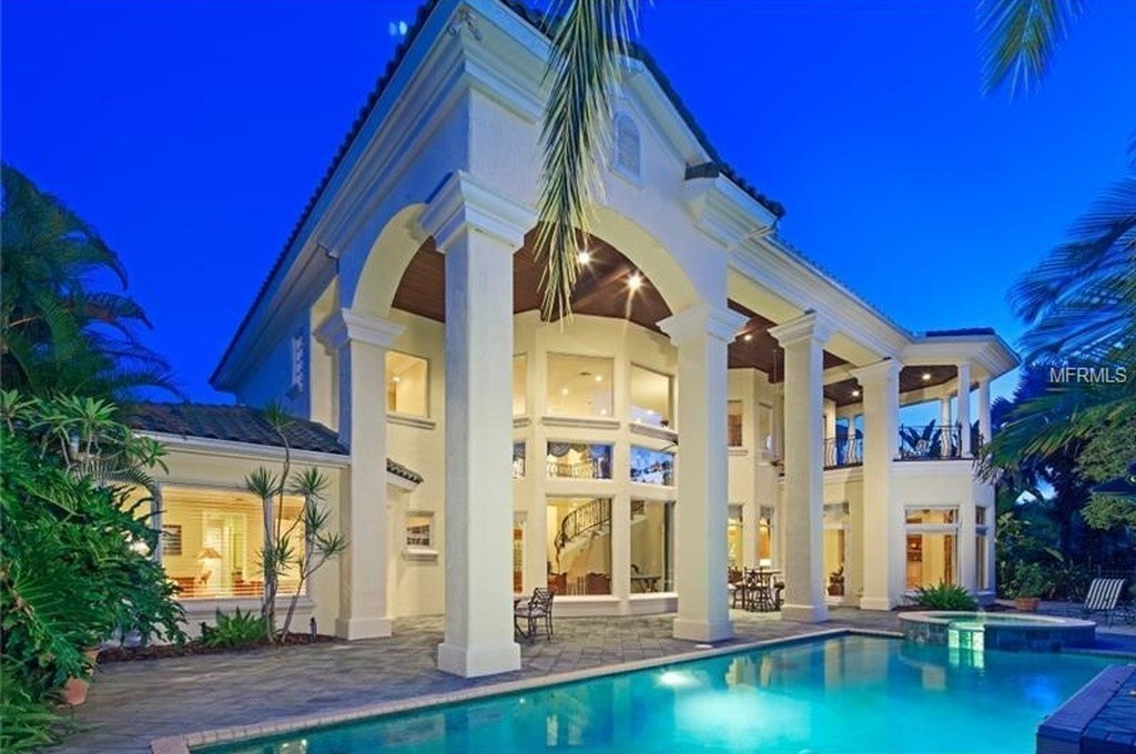 Just What Do You Get With A 1 Million Home In Orlando