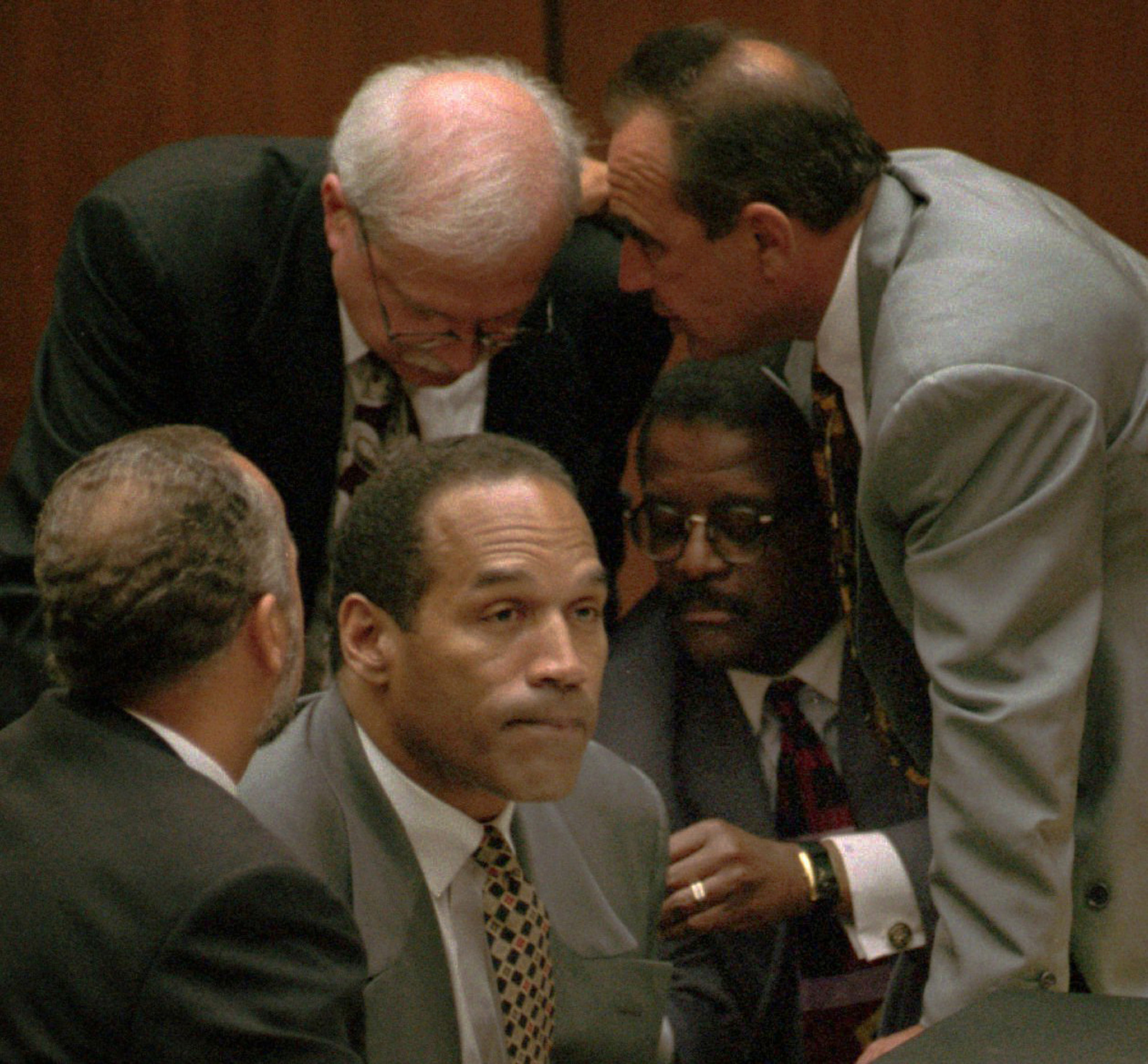 O J Simpson Not Happy With Tv Portrayal Of His Former