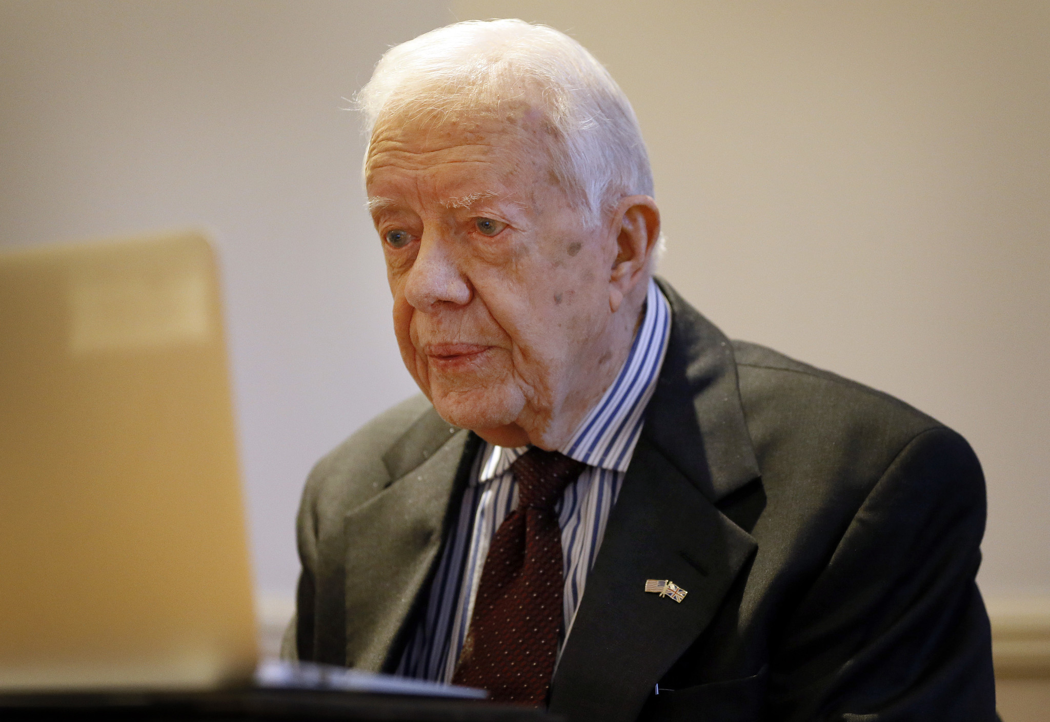 jimmy carter - photo #27