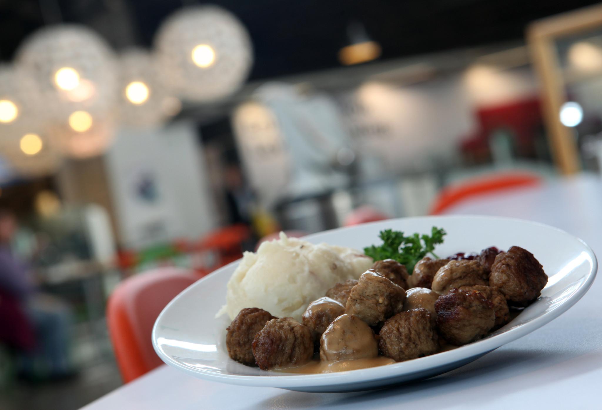 Swedish Meatballs Restaurant Chicago