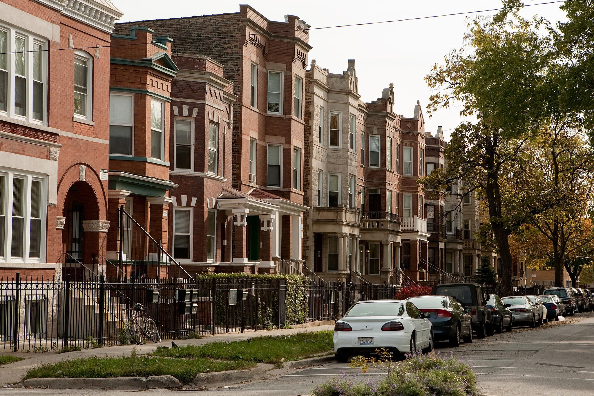 Hot Neighborhoods Humboldt Park West Pullman Among Areas Showing Gains Chicago Tribune