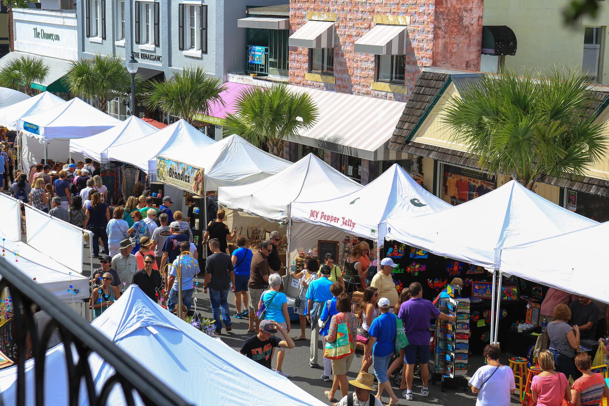 Craft Fairs Sarasota Fl