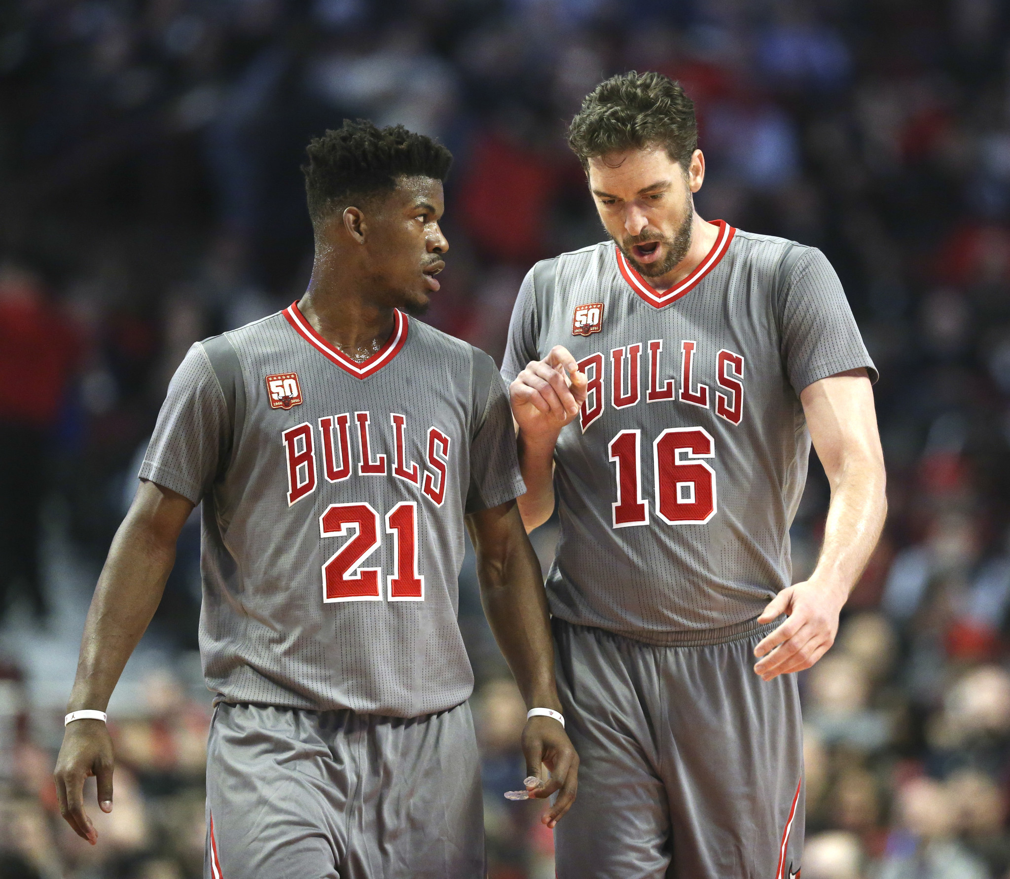 newest 17fff 67210 Pau Gasol replaces Jimmy Butler, out 3-4 weeks, in All-Star ...