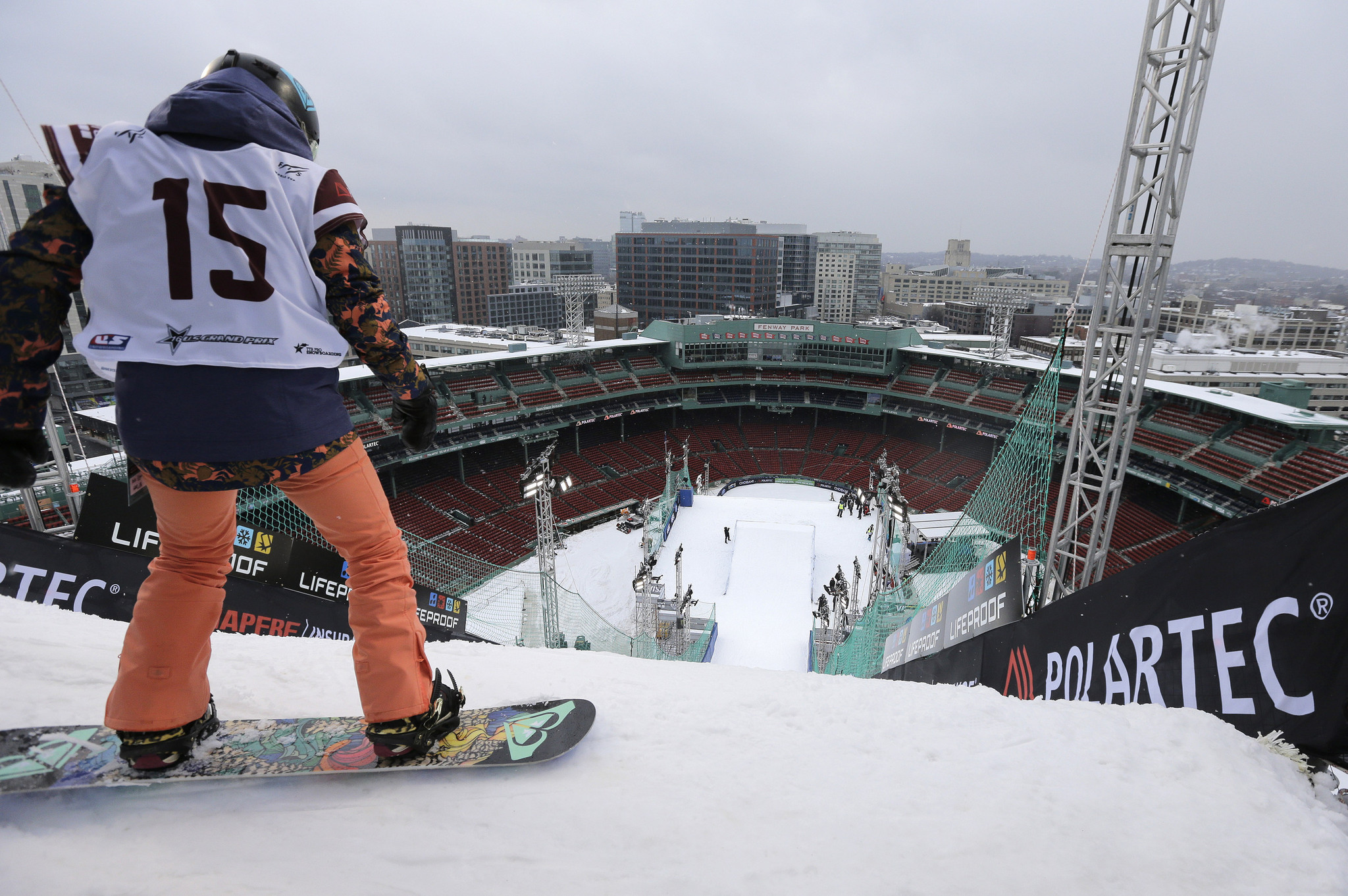 87613ae192 Ski jumping