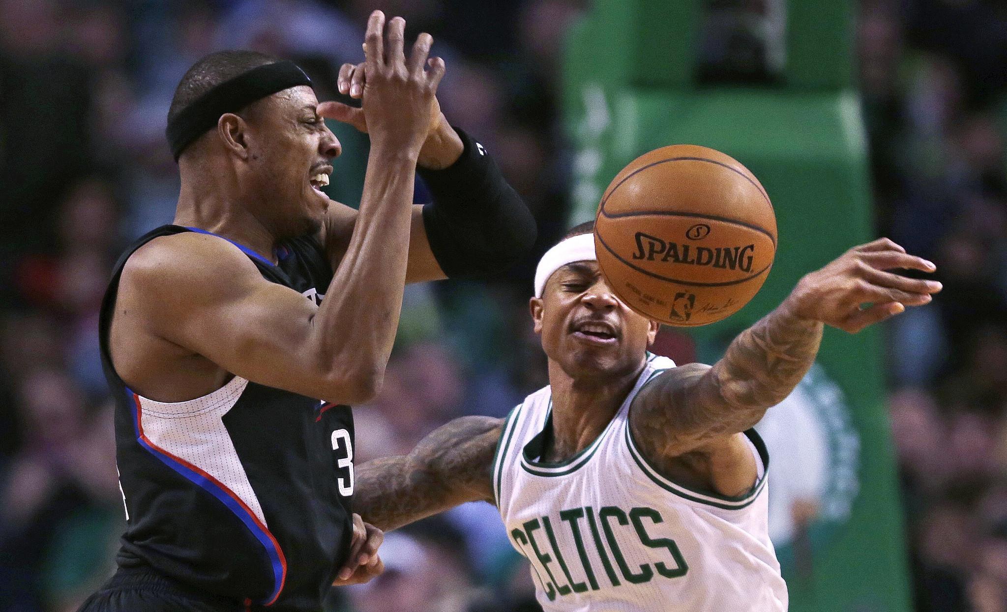 NBA Trends: Rumors Surround Big Names As Trade Deadline